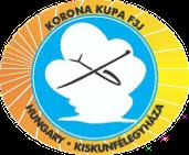 Korona Modellező Klub Logo